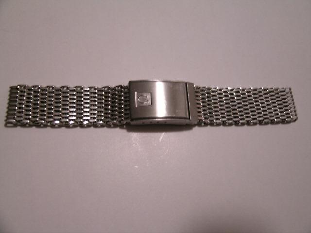 Cerco bracciale omega mesh maglia milano 20mm usato for Cerco armadio usato milano
